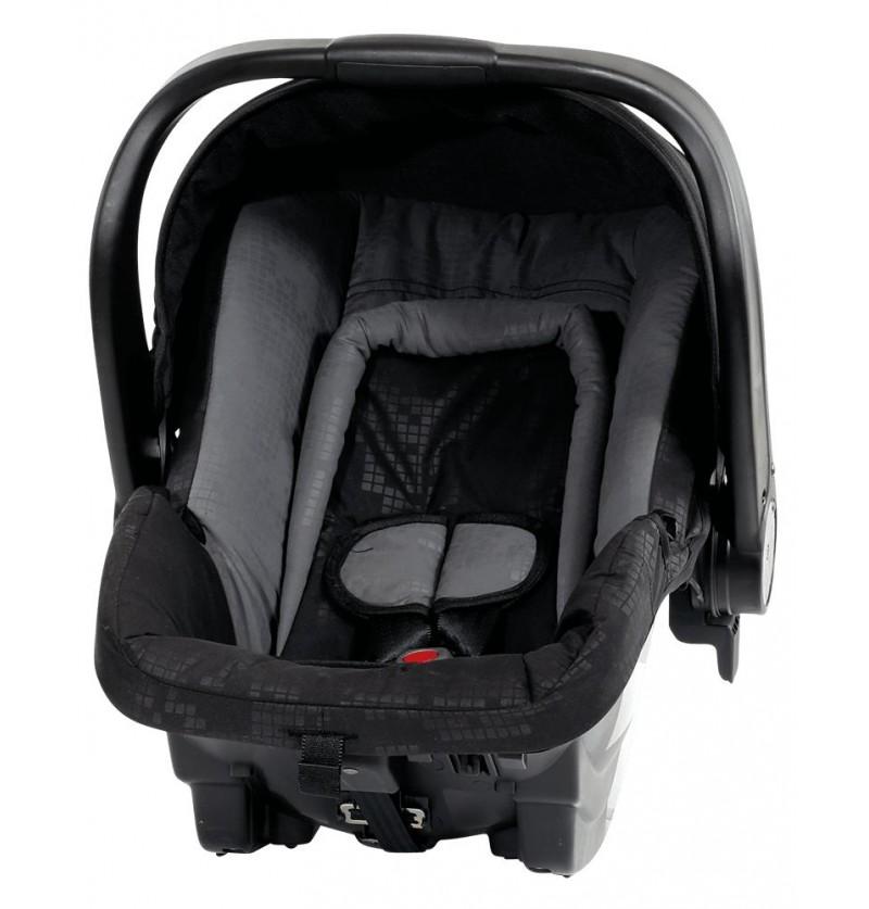 Axkid Babyfix Fotelik Samochodowy Z Bazą 0-13kg