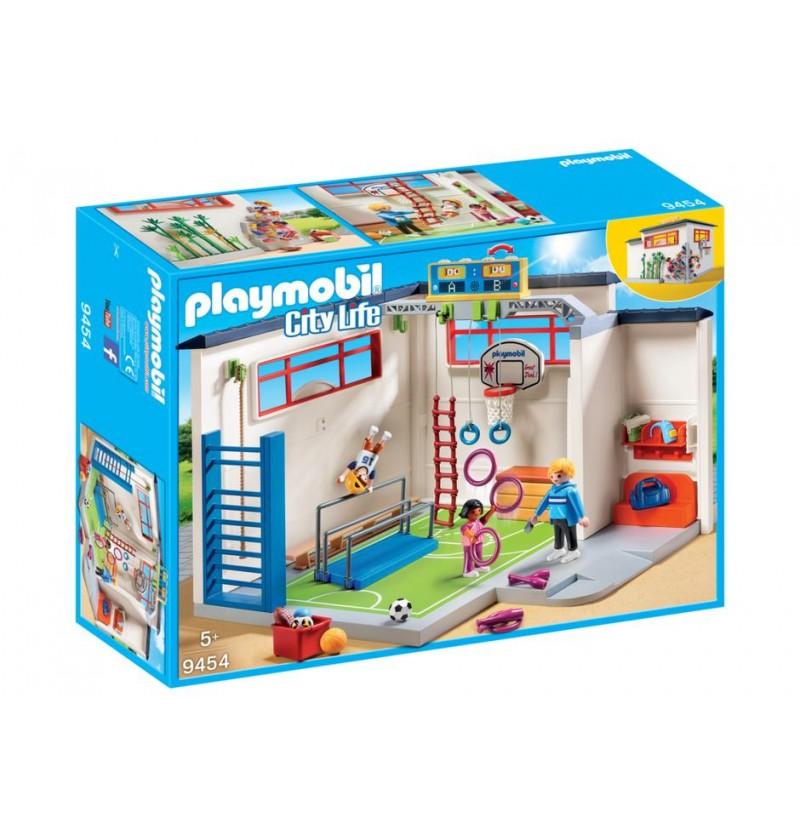 Playmobil - 9454 Sala gimnastyczna