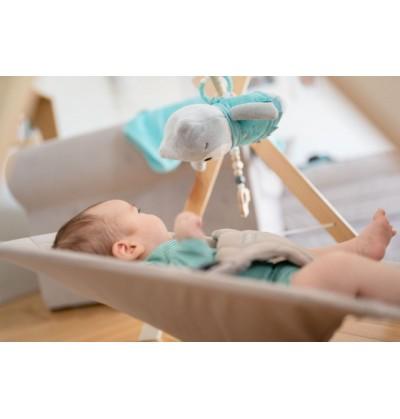 Szumiś MIA Mechanizm czujnik snu
