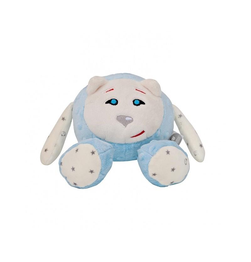 Szumiś Maskotka niebieski - Czujnik Snu