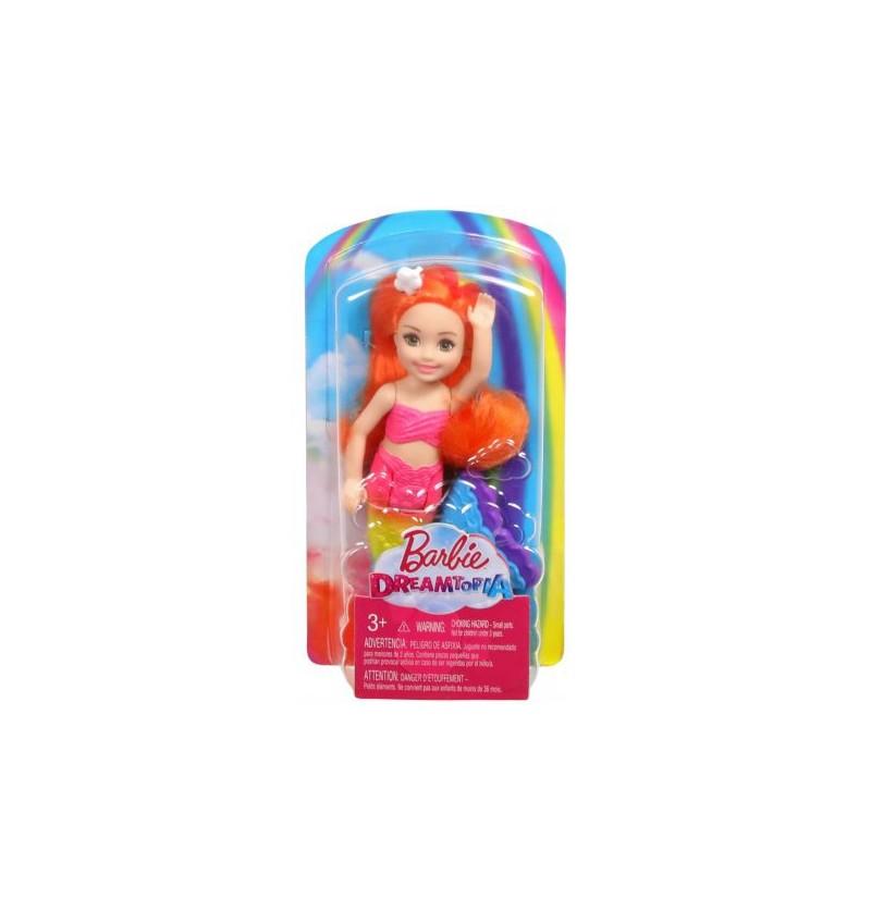 Barbie FKN05 Dreamtopia laleczka