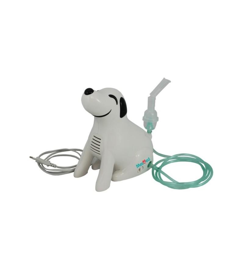 Inhalator pneumatyczno-tłokowy MesMed MM-500 Piesio