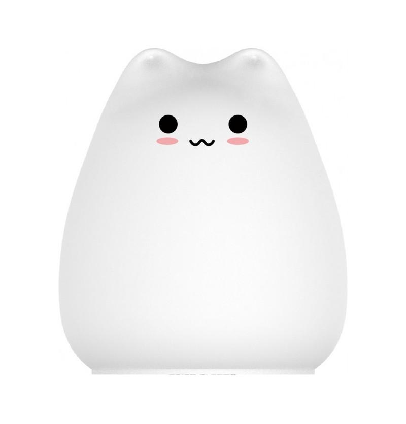 Lampka Regnum 0016 Kotek Szczęśliwy