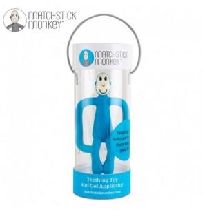 Matchstick Monkey Gryzak Blue