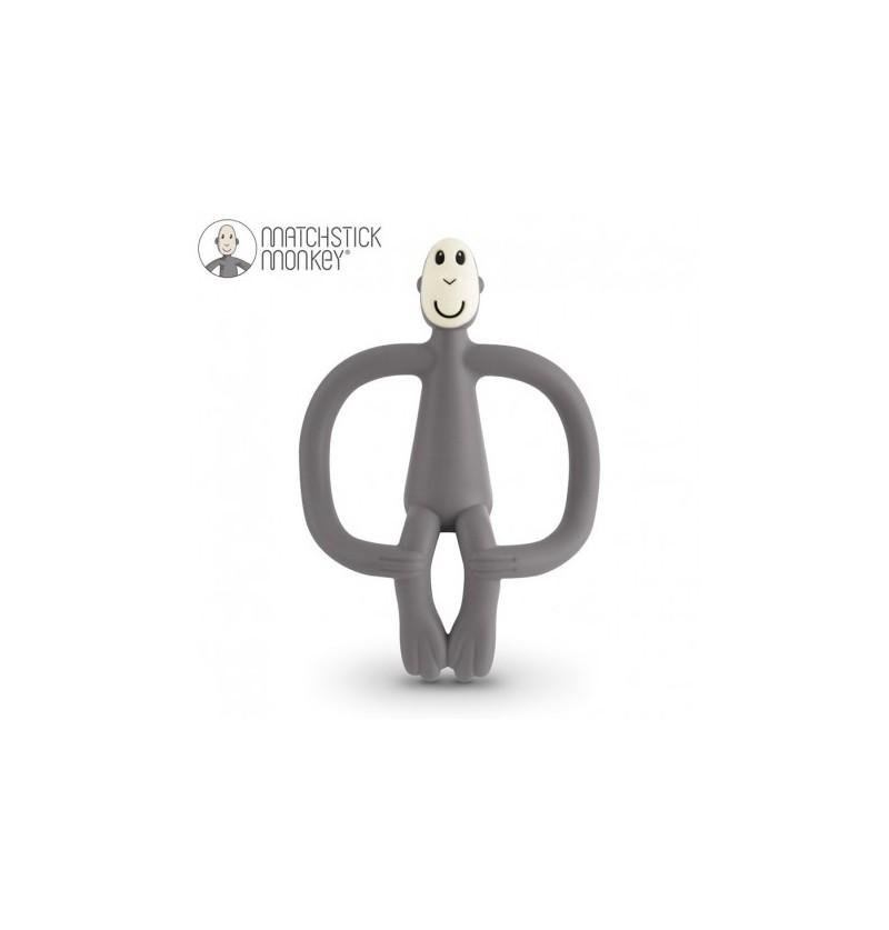 Matchstick Monkey Gryzak Grey
