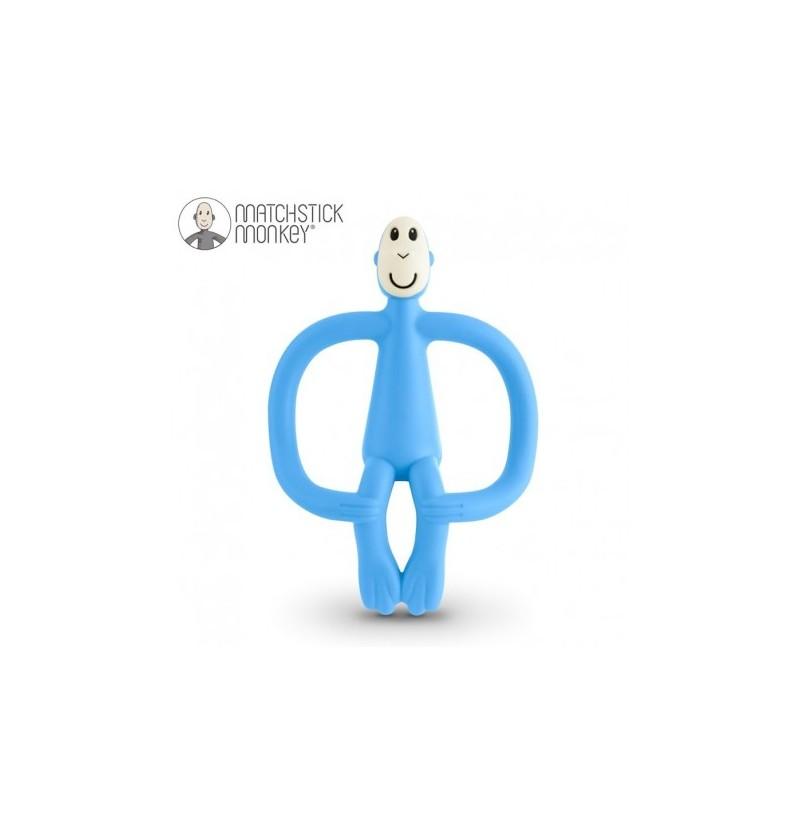 Matchstick Monkey Gryzak Light Blue