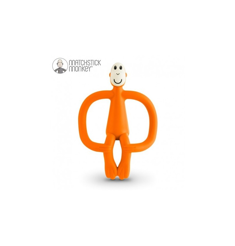 Matchstick Monkey Gryzak Orange