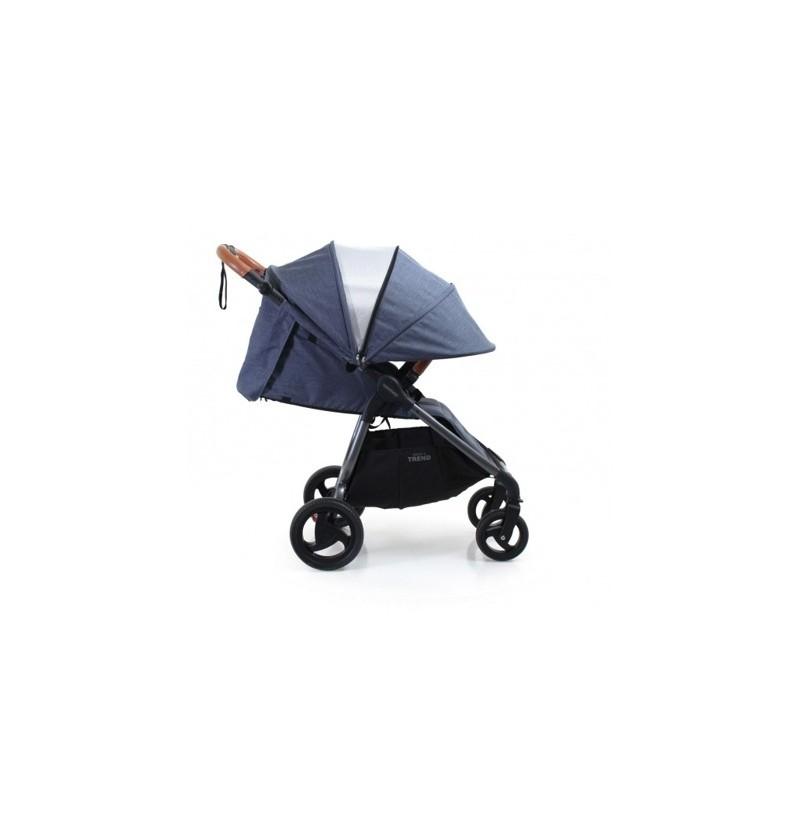 Valco Snap 4 Trend V2 Tailor Wózek Spacerowy