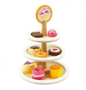 Hape Wieża deserów e3135