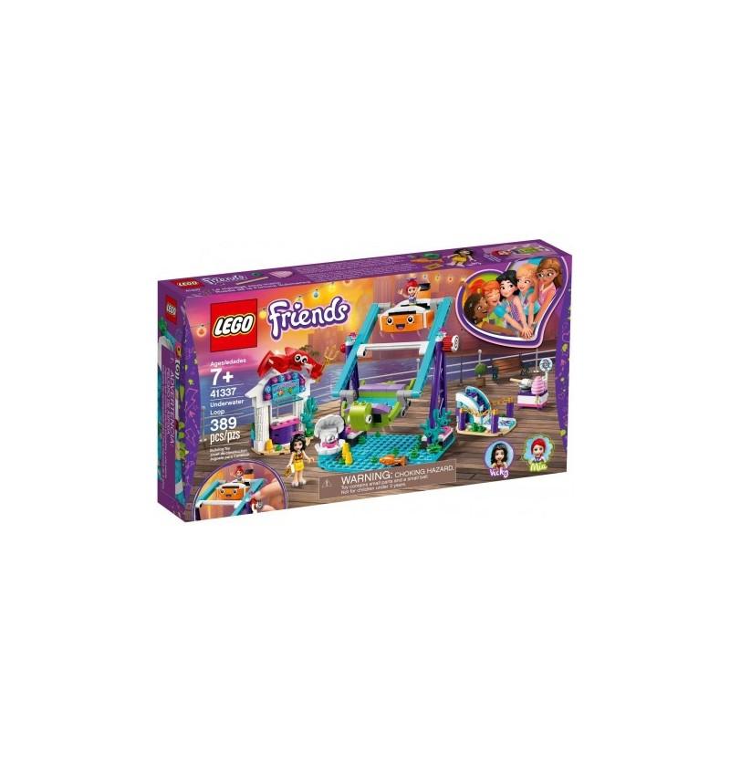 Lego Friends - 41337 Podwodna Frajda