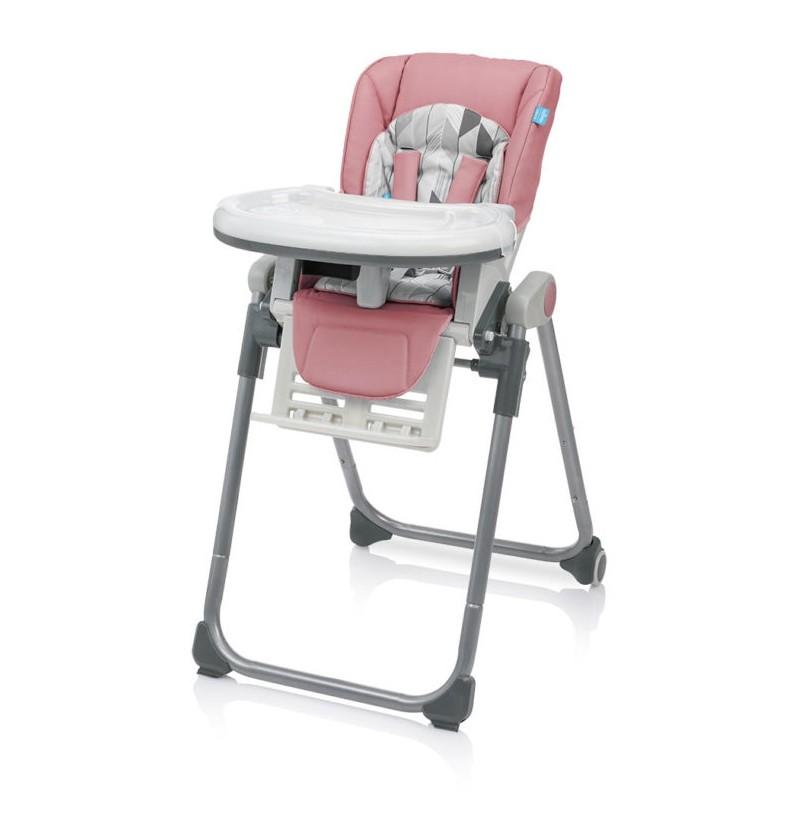 Baby Design Lolly Pastell Krzesełko do Karmienia