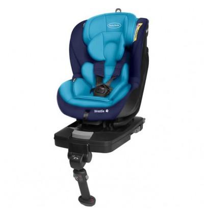 Westie BabySafe Fotelik Samochodowy 0-18kg