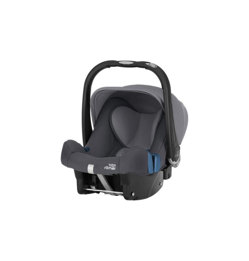 Britax Romer Fotelik Baby-Safe Plus SHR II 0-13kg