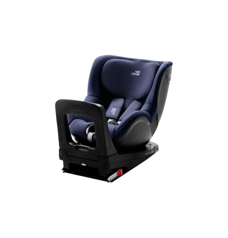 Britax Romer Swingfix M I-Size Fotelik 0-18kg