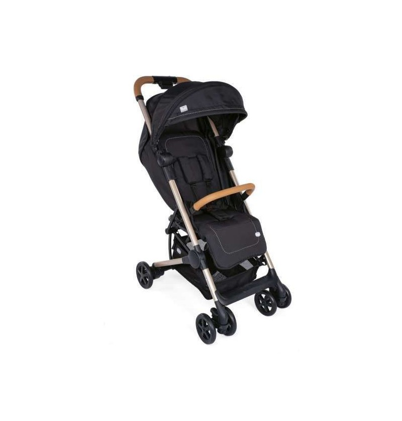 Chicco Wózek spacerowy Minimo 2 Pure Black