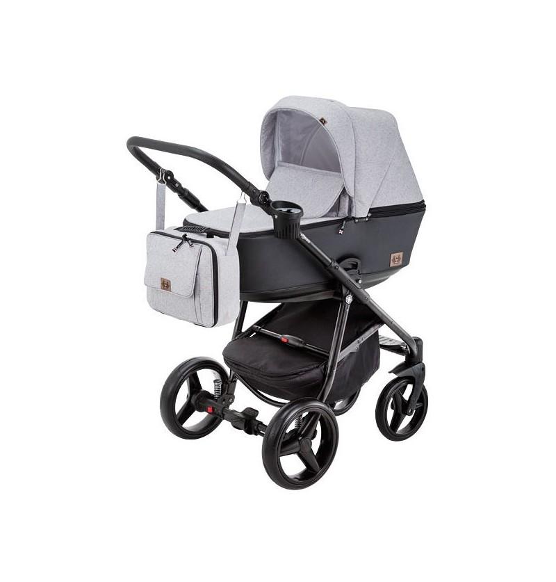 Adamex Reggio Premium Wózek Dziecięcy 2w1