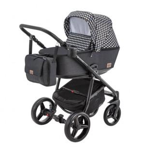 Adamex Reggio Deco Wózek Dziecięcy 2w1