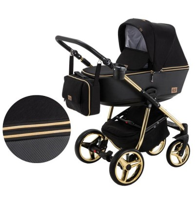 Adamex Reggio Special Edition Wózek Dziecięcy 2w1