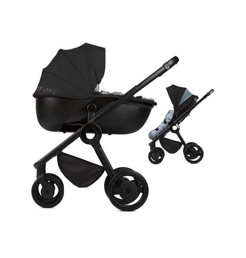 Wózek dziecięcy 2w1 ANEX QUANT