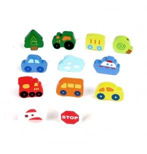 Hape- 0905 Środki Transportu
