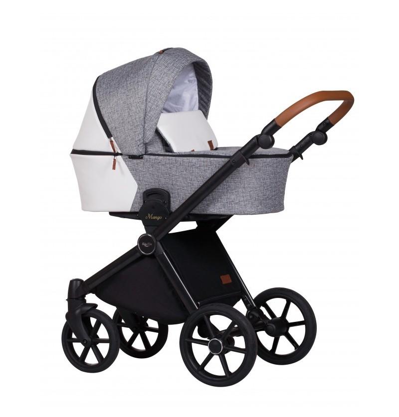 Baby Merc Mango 2019 Wózek Wielofunkcyjny 3W1