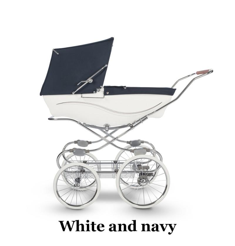 Silver Cross Kensington Wózek Głęboki