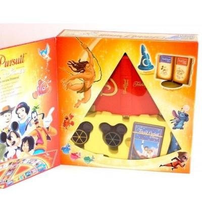 Trivial Pursuit Disney 00367