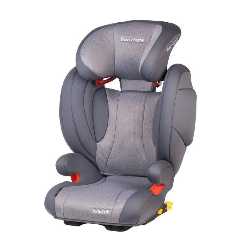 BabySafe Saluki Fotelik Samochodowy 15-36 kg