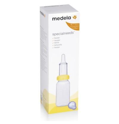 Medela Zestaw smoczka SpecialNeeds 008.0114