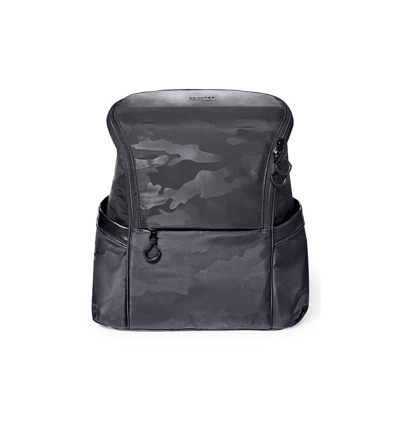 Skip Hop 200177 Plecak Paxwell Black Camo