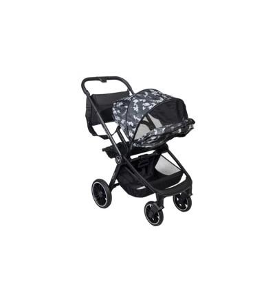 Muuvo Quick Wózek Głęboko - Spacerowy 2w1 Trendy Edition