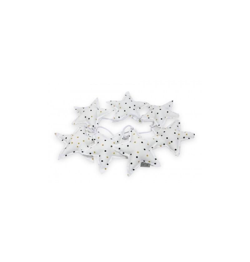 Tiny Star Gwiezdna Girlanda Confetti
