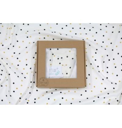 Tiny Star Otulacz Bambusowy Confetti
