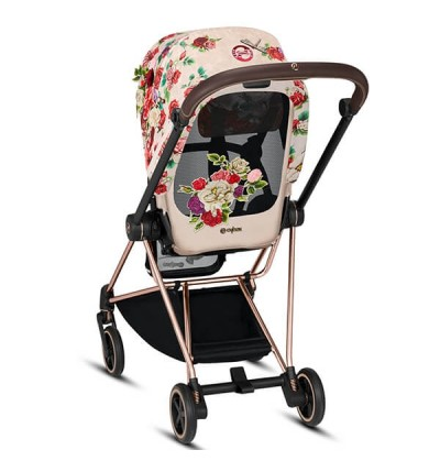 Cybex Mios 2.0 Spring Blossom Light Wózek Spacerowy