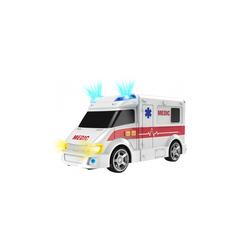 Dumel 66981 Ambulans