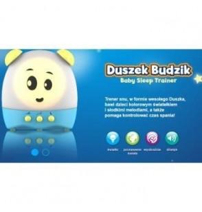 Dumel 67223 Duszek Budzik