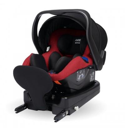 Axkid Modukid Infant Fotelik + Baza 0-13kg