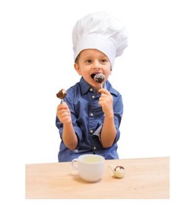 Smoby Chef Zestaw do robienia lizaków 312103