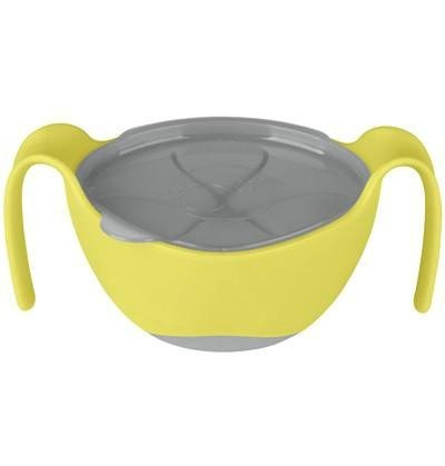 Wielofunkcyjny niewysypek na przysmaki b.box lemon sherbet