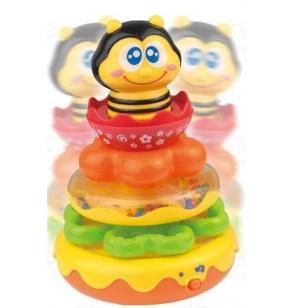 Dumel Piramidka pszczółka DD 42527