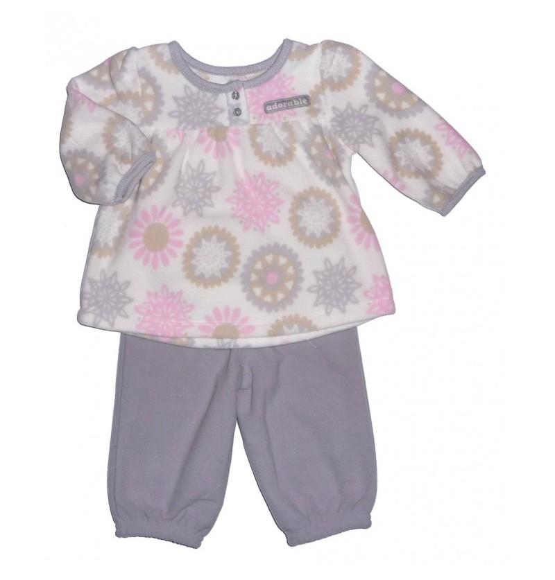 Komplet Polar Carter's Spodnie + Bluzka