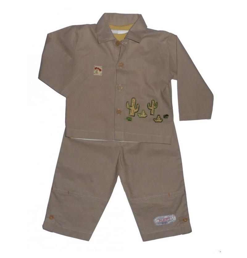 Komplet Bluza Bluzka Spodnie