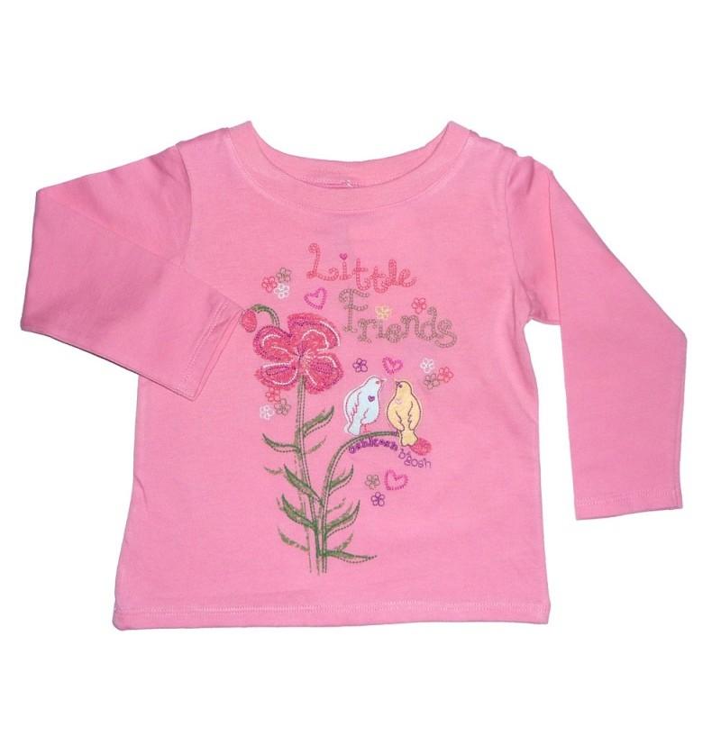 Bluzka dla dziewczynki 3 kolory