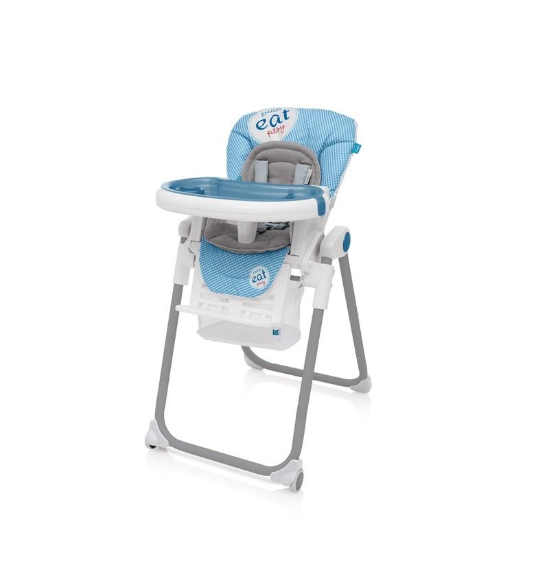 Baby Design Lolly Krzesełko do Karmienia