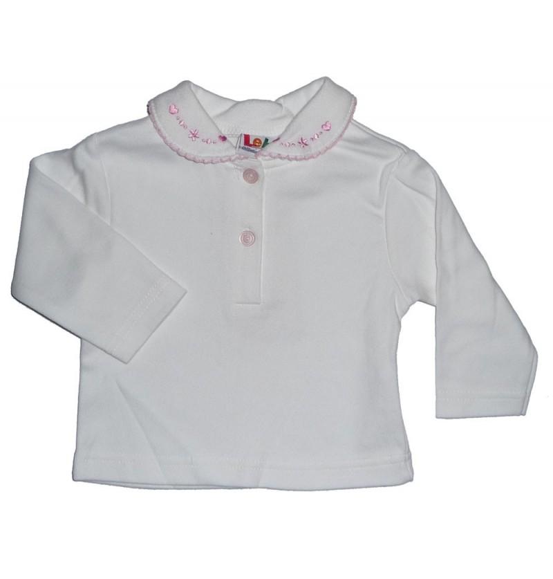 Komplet Polarowy Bluza + Bluzka + Spodnie
