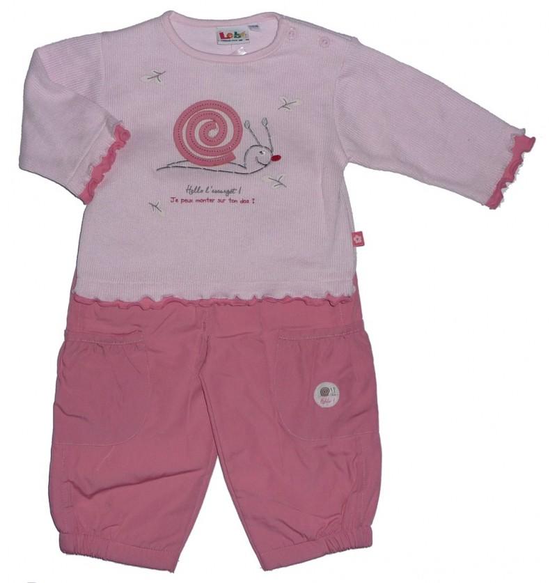 Komplet Bluza + Spodnie ocieplane
