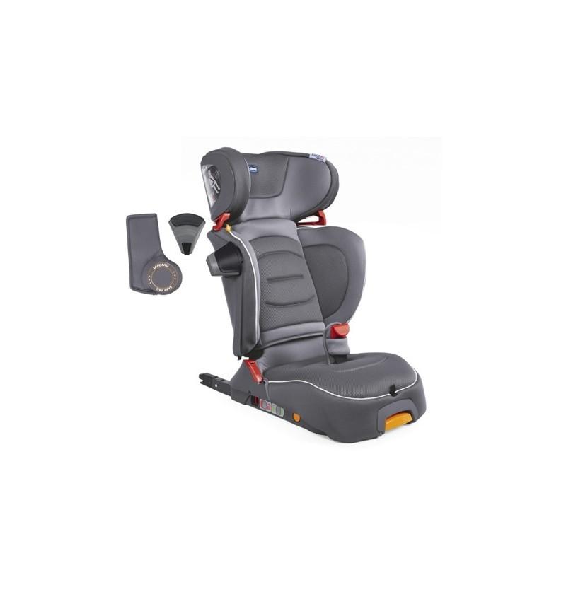 Chicco Fold&ampGo I-Size Pearl Fotel Samochodowy 15-36kg