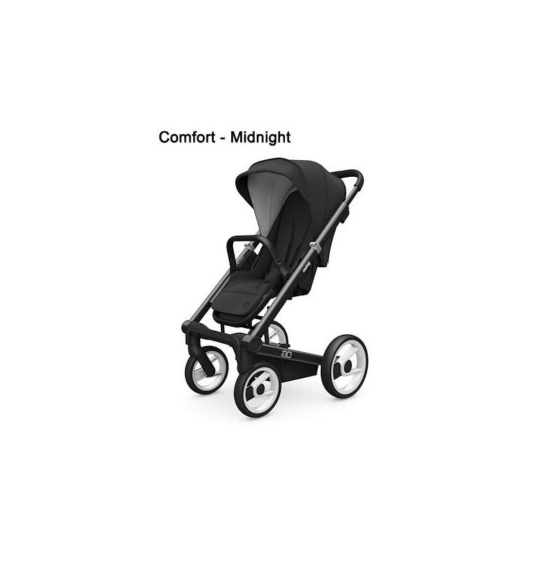 Wózek spacerowy Mutsy Igo Comfort