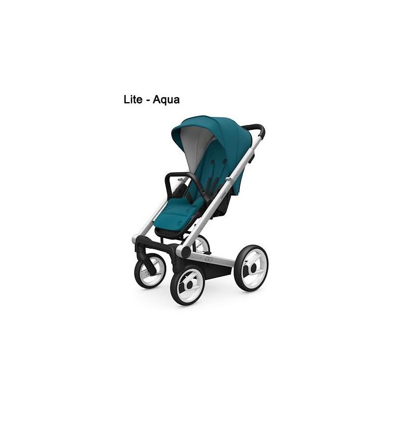 Wózek spacerowy Mutsy Igo Lite