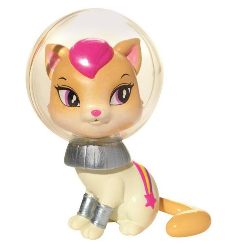 Barbie Gwiezdny kotek DLT53 zwierzaki filmowe